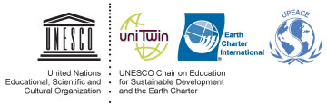 UNESCO Chair on Education for Sustainable Development and the Earth Charter
